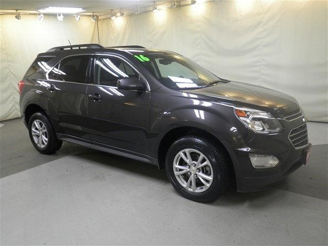 2016 chevrolet equinox lt awd lt 4dr suv for sale in duluth minnesota classified. Black Bedroom Furniture Sets. Home Design Ideas