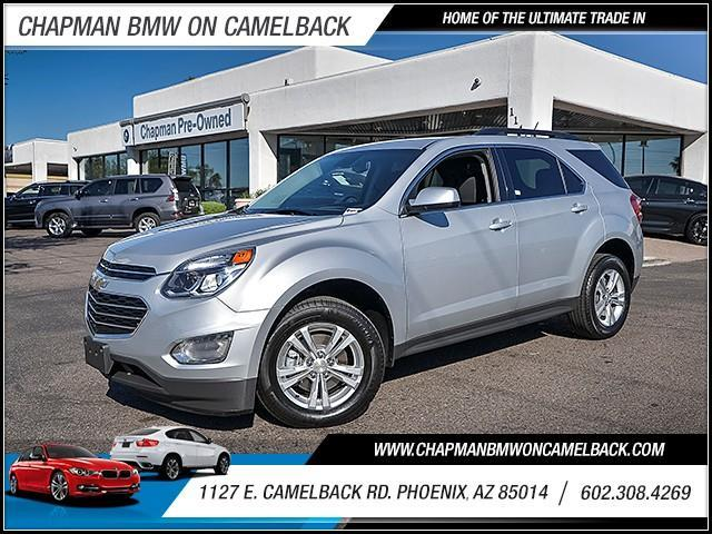 2016 Chevrolet Equinox Lt Lt 4dr Suv For Sale In Phoenix