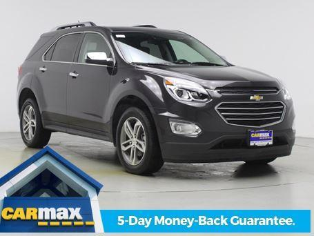 2016 chevrolet equinox ltz ltz 4dr suv for sale in. Black Bedroom Furniture Sets. Home Design Ideas