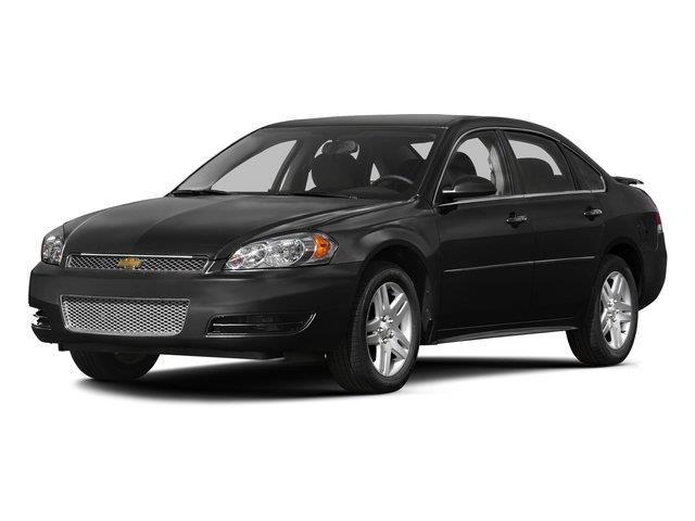 2016 Chevrolet Impala Limited Lt Fleet Lt Fleet 4dr Sedan