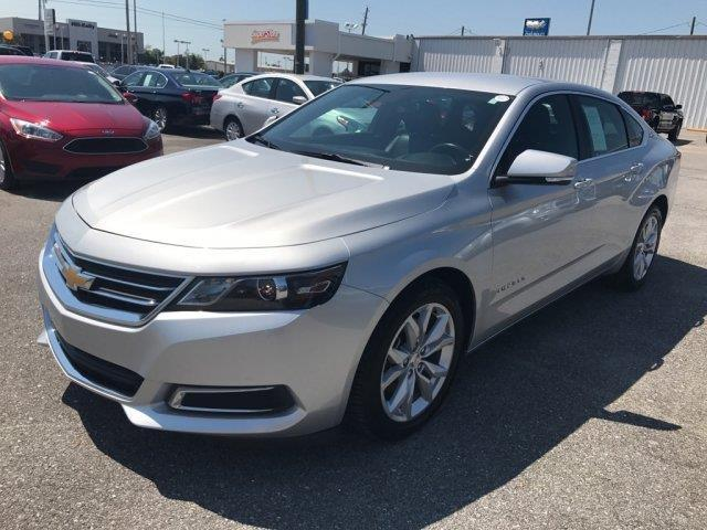 2016 chevrolet impala lt lt 4dr sedan w 2lt for sale in pensacola florida classified. Black Bedroom Furniture Sets. Home Design Ideas