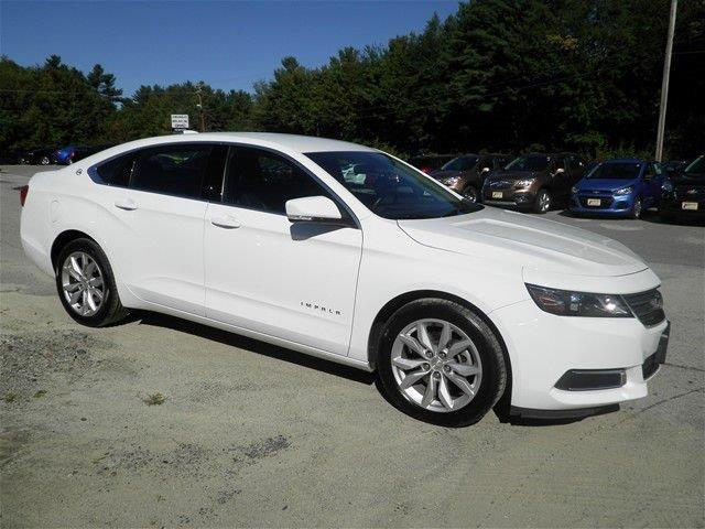 2016 chevrolet impala lt lt 4dr sedan w 2lt for sale in. Black Bedroom Furniture Sets. Home Design Ideas