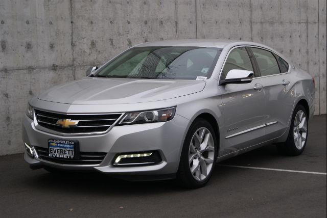 2016 chevrolet impala ltz ltz 4dr sedan w 2lz for sale in everett washington classified. Black Bedroom Furniture Sets. Home Design Ideas