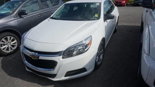 2016 Chevrolet Malibu Limited LS LS 4dr Sedan