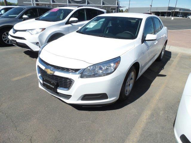 2016 chevrolet malibu limited lt lt 4dr sedan for sale in las cruces new mexico classified. Black Bedroom Furniture Sets. Home Design Ideas