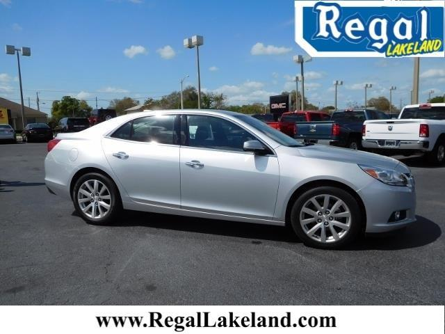 2016 chevrolet malibu limited ltz ltz 4dr sedan for sale in lakeland florida classified. Black Bedroom Furniture Sets. Home Design Ideas