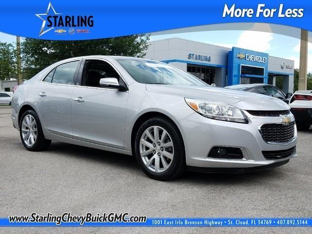 2016 chevrolet malibu limited ltz ltz 4dr sedan for sale in saint cloud florida classified. Black Bedroom Furniture Sets. Home Design Ideas
