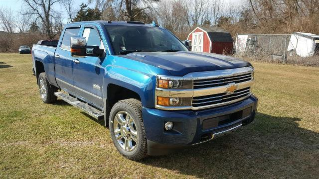 2016 chevrolet silverado 2500hd high country 4x4 high country 4dr crew cab sb for sale in bino. Black Bedroom Furniture Sets. Home Design Ideas