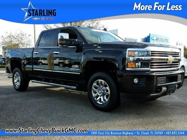 2016 chevrolet silverado 3500hd high country 4x4 high country 4dr crew cab srw for sale in saint. Black Bedroom Furniture Sets. Home Design Ideas