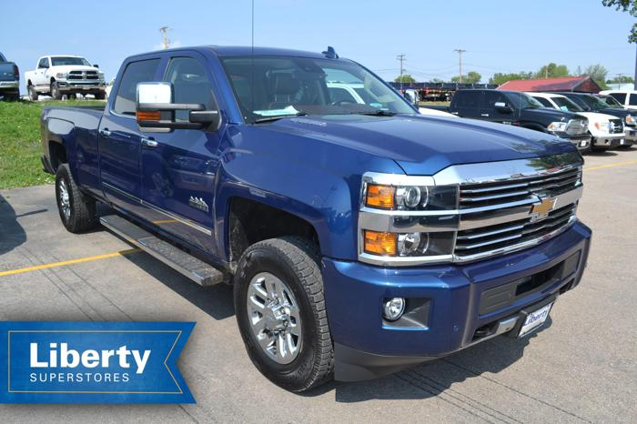 2016 chevrolet silverado 3500hd high country 4x4 high country 4dr crew cab srw for sale in jolly. Black Bedroom Furniture Sets. Home Design Ideas