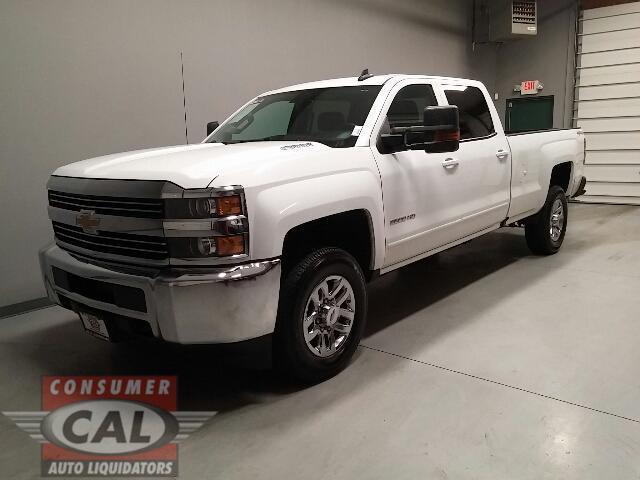 2016 chevrolet silverado 3500hd lt 4x4 lt 4dr crew cab srw for sale in airway heights. Black Bedroom Furniture Sets. Home Design Ideas