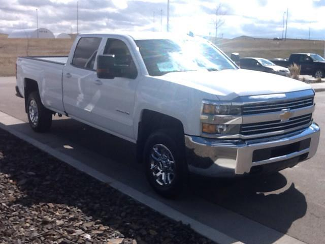 2016 chevrolet silverado 3500hd lt 4x4 lt 4dr crew cab srw for sale in jolly acres south dakota. Black Bedroom Furniture Sets. Home Design Ideas