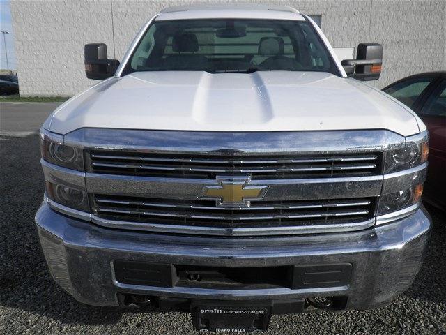 Smith Chevrolet Idaho Falls >> 2016 Chevrolet Silverado 3500HD Work Truck 4x4 Work Truck ...
