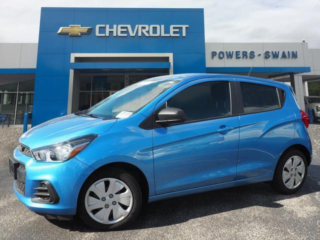 2016 chevrolet spark ls manual ls manual 4dr hatchback for sale in fayetteville north carolina. Black Bedroom Furniture Sets. Home Design Ideas