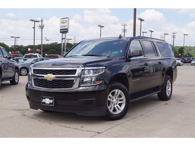 2016 chevrolet suburban lt 1500 4x2 lt 1500 4dr suv for. Black Bedroom Furniture Sets. Home Design Ideas