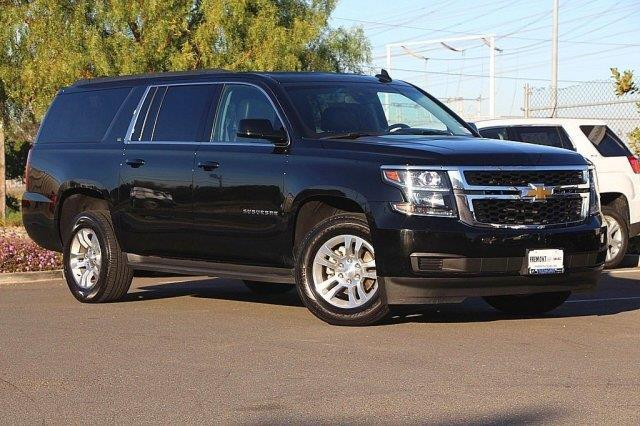 2016 chevrolet suburban lt 1500 4x4 lt 1500 4dr suv for. Black Bedroom Furniture Sets. Home Design Ideas