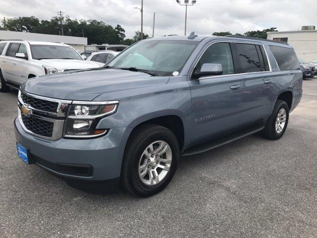 Pensacola Used Car Superstore >> 2016 Chevrolet Suburban LT 1500 4x4 LT 1500 4dr SUV for ...