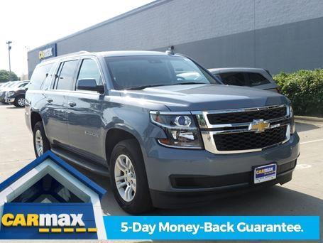 2016 chevrolet suburban lt 1500 4x4 lt 1500 4dr suv for sale in columbus ohio classified. Black Bedroom Furniture Sets. Home Design Ideas