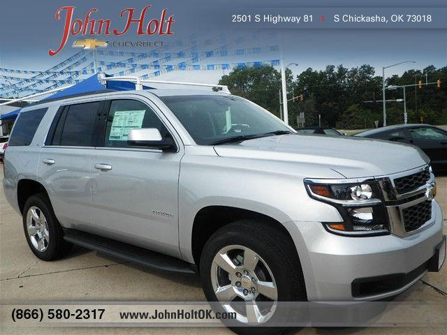 2016 chevrolet tahoe ls 4x2 ls 4dr suv for sale in chickasha oklahoma classified. Black Bedroom Furniture Sets. Home Design Ideas