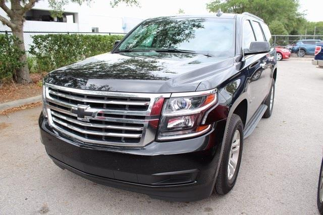 2016 chevrolet tahoe ls 4x2 ls 4dr suv for sale in zephyrhills florida classified. Black Bedroom Furniture Sets. Home Design Ideas