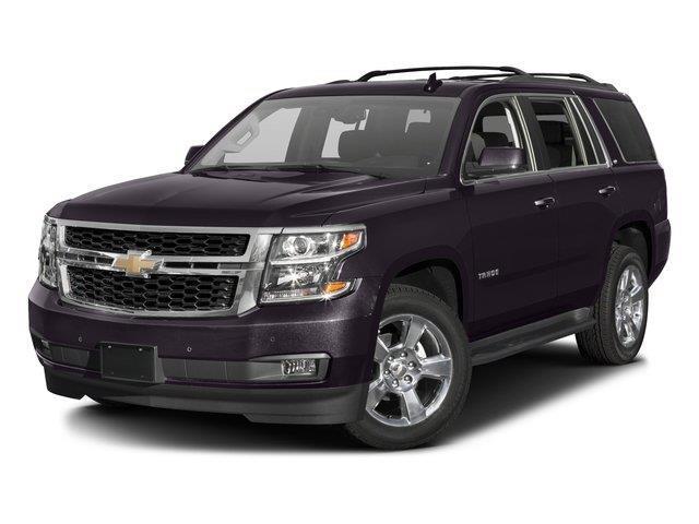 2016 Chevrolet Tahoe LT 4x2 LT 4dr SUV