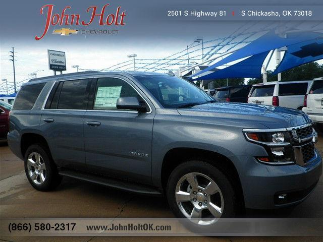 2016 chevrolet tahoe lt 4x2 lt 4dr suv for sale in chickasha oklahoma classified. Black Bedroom Furniture Sets. Home Design Ideas
