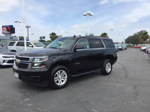 2016 chevrolet tahoe lt 4x2 lt 4dr suv for sale in long beach california classified. Black Bedroom Furniture Sets. Home Design Ideas