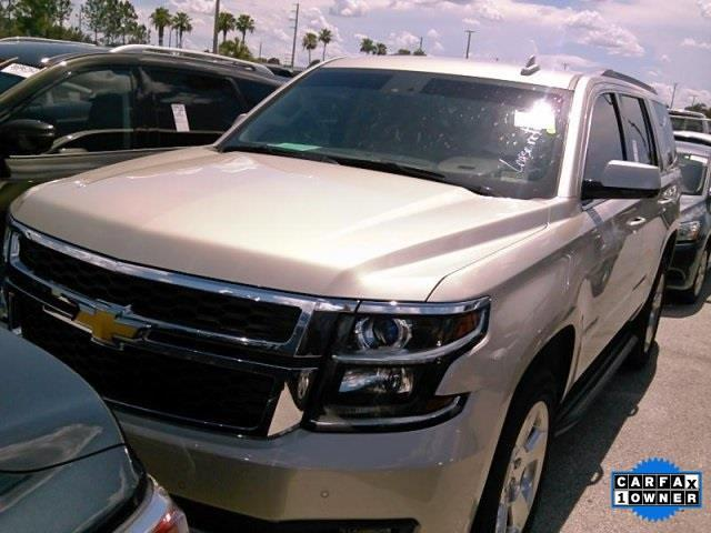 2016 chevrolet tahoe lt 4x2 lt 4dr suv for sale in newnan georgia classified. Black Bedroom Furniture Sets. Home Design Ideas