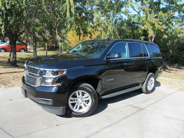 2016 Chevrolet Tahoe LT 4x4 LT 4dr SUV