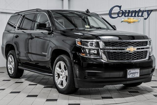 2016 chevrolet tahoe lt 4x4 lt 4dr suv for sale in airlie virginia classified. Black Bedroom Furniture Sets. Home Design Ideas