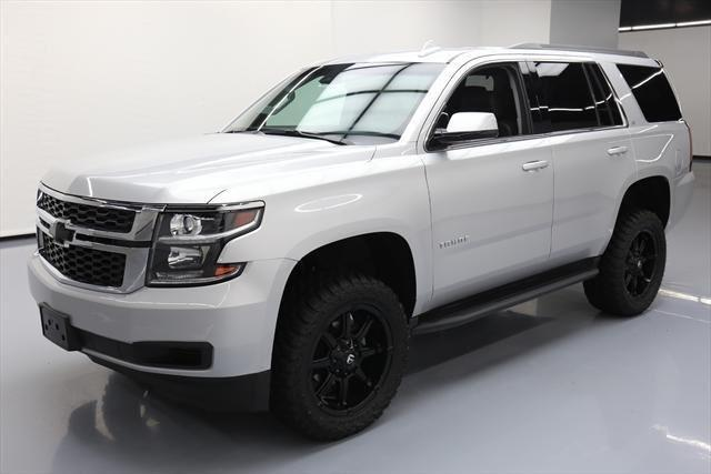 2016 chevrolet tahoe lt 4x4 lt 4dr suv for sale in houston texas classified. Black Bedroom Furniture Sets. Home Design Ideas