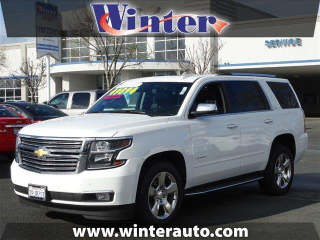 2016 chevrolet tahoe ltz 4x2 ltz 4dr suv for sale in bay point california classified. Black Bedroom Furniture Sets. Home Design Ideas