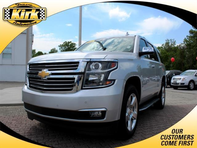 2016 chevrolet tahoe ltz 4x2 ltz 4dr suv for sale in fairfield tennessee classified. Black Bedroom Furniture Sets. Home Design Ideas