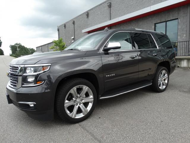2016 chevrolet tahoe ltz 4x2 ltz 4dr suv for sale in auburn alabama classified. Black Bedroom Furniture Sets. Home Design Ideas