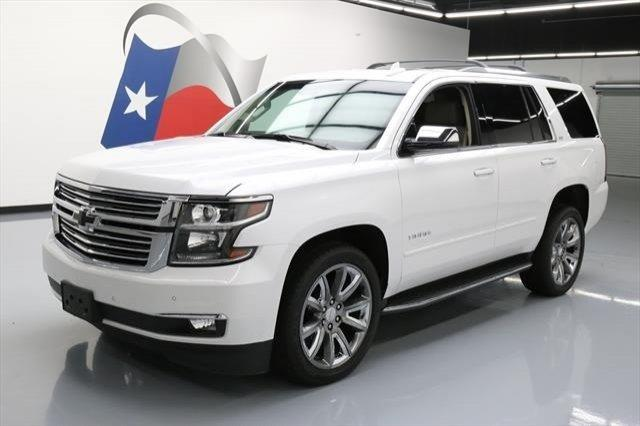 2016 chevrolet tahoe ltz 4x2 ltz 4dr suv for sale in houston texas classified. Black Bedroom Furniture Sets. Home Design Ideas
