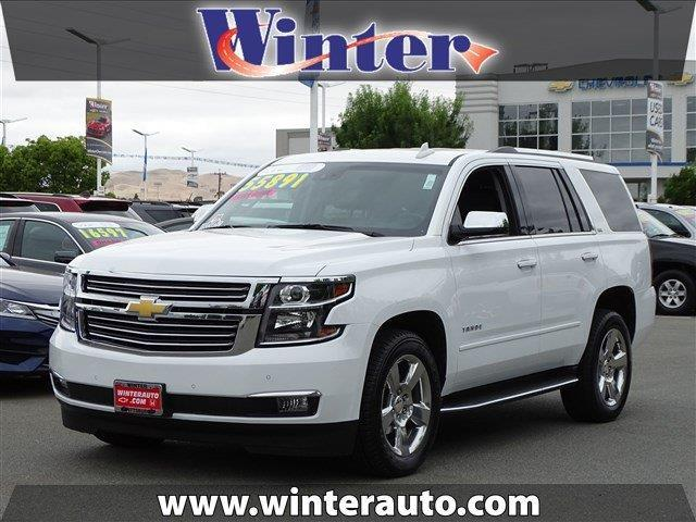 2016 chevrolet tahoe ltz 4x4 ltz 4dr suv for sale in bay point california classified. Black Bedroom Furniture Sets. Home Design Ideas