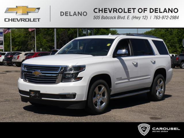 2016 chevrolet tahoe ltz 4x4 ltz 4dr suv for sale in delano minnesota classified. Black Bedroom Furniture Sets. Home Design Ideas