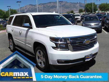 2016 chevrolet tahoe ltz 4x4 ltz 4dr suv for sale in albuquerque new mexico classified. Black Bedroom Furniture Sets. Home Design Ideas