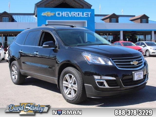 2016 chevrolet traverse lt awd lt 4dr suv w 1lt for sale in norman oklahoma classified. Black Bedroom Furniture Sets. Home Design Ideas