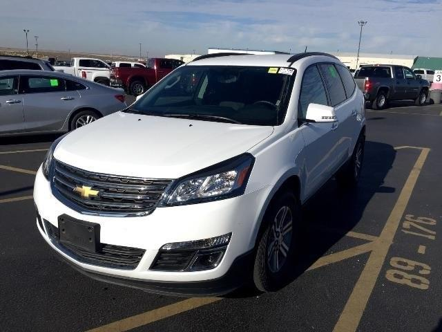 2016 chevrolet traverse lt awd lt 4dr suv w 1lt for sale in evergreen montana classified. Black Bedroom Furniture Sets. Home Design Ideas