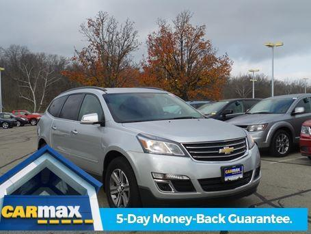 2016 chevrolet traverse lt awd lt 4dr suv w 1lt for sale in cincinnati ohio classified. Black Bedroom Furniture Sets. Home Design Ideas