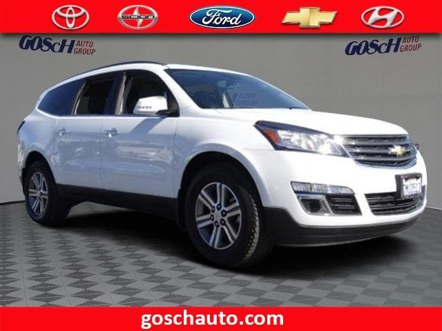 2016 chevrolet traverse lt awd lt 4dr suv w 1lt for sale in hemet california classified. Black Bedroom Furniture Sets. Home Design Ideas