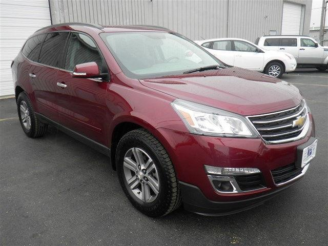 2016 chevrolet traverse lt awd lt 4dr suv w 1lt for sale in peru illinois classified. Black Bedroom Furniture Sets. Home Design Ideas