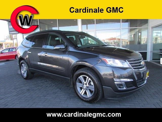 2016 chevrolet traverse lt awd lt 4dr suv w 1lt for sale in sand city california classified. Black Bedroom Furniture Sets. Home Design Ideas