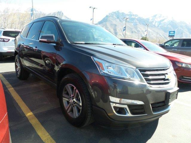 2016 chevrolet traverse lt awd lt 4dr suv w 1lt for sale in provo utah classified. Black Bedroom Furniture Sets. Home Design Ideas