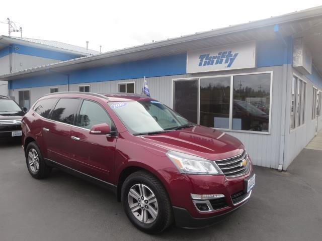 2016 chevrolet traverse lt awd lt 4dr suv w 1lt for sale in spokane washington classified. Black Bedroom Furniture Sets. Home Design Ideas