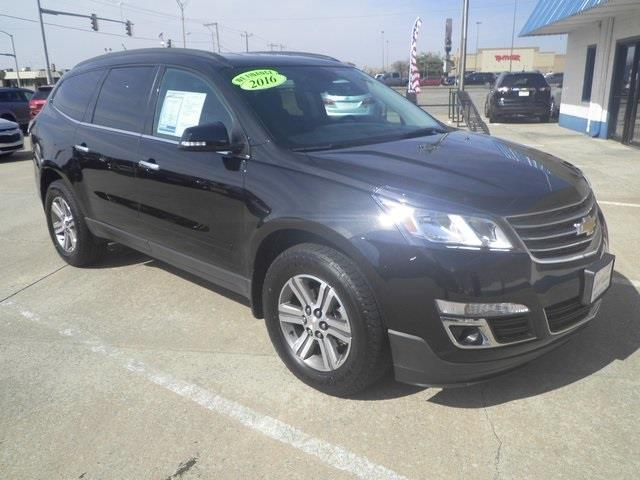 2016 chevrolet traverse lt awd lt 4dr suv w 2lt for sale in enid oklahoma classified. Black Bedroom Furniture Sets. Home Design Ideas