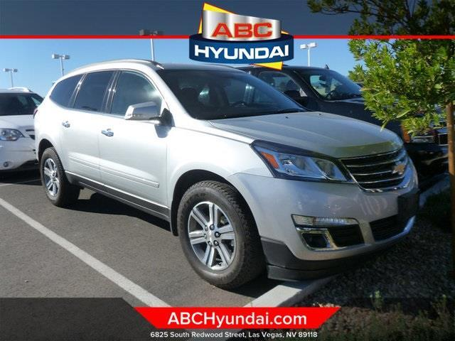 2016 chevrolet traverse lt lt 4dr suv w 1lt for sale in las vegas nevada classified. Black Bedroom Furniture Sets. Home Design Ideas