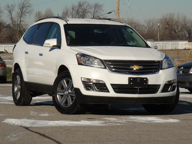 2016 chevrolet traverse lt lt 4dr suv w 1lt for sale in granite city illinois classified. Black Bedroom Furniture Sets. Home Design Ideas