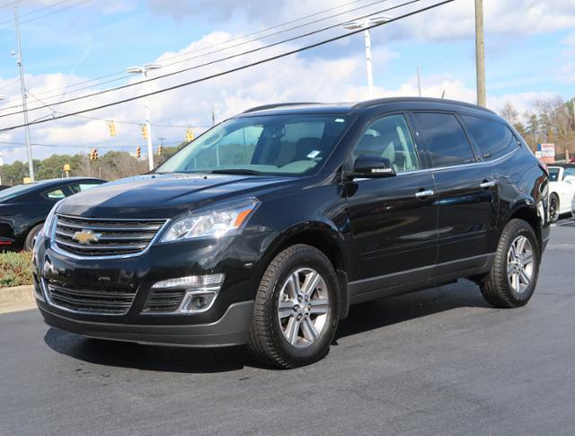 2016 chevrolet traverse lt lt 4dr suv w 1lt for sale in acworth georgia classified. Black Bedroom Furniture Sets. Home Design Ideas